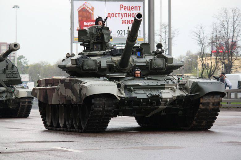 Ulusal İlgi: Rus ordusunun bir kağıt kaplan olmasının nedeni budur.
