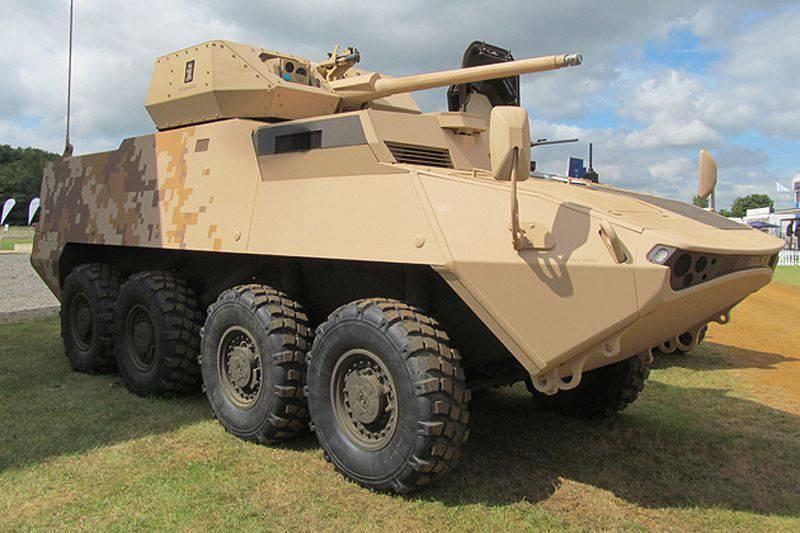 Passi sull'acqua. Riprese le attività di sviluppo del veicolo per il Corpo dei Marine degli Stati Uniti.