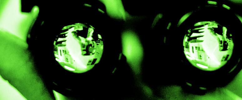Yurtiçi Gece Görüşü