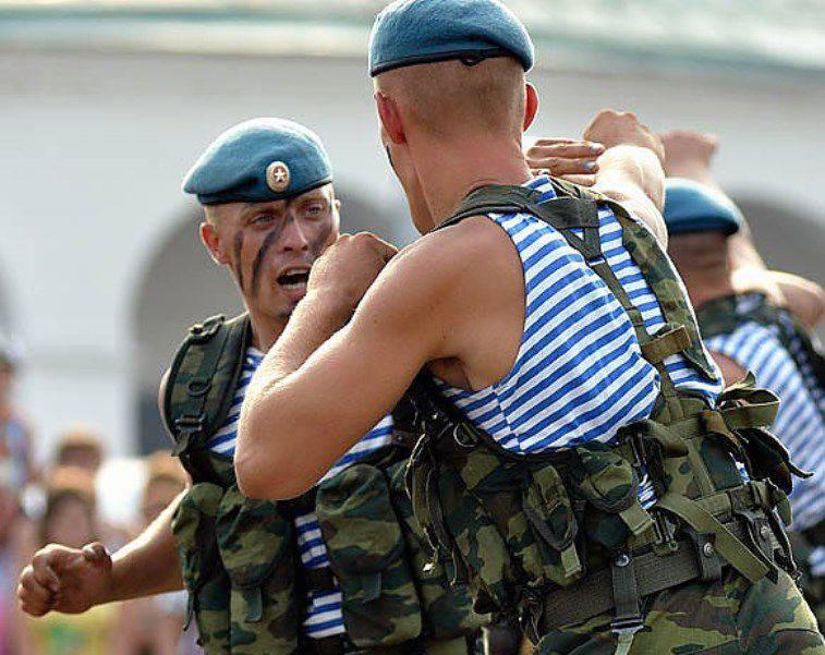 Il generale Polguev sulle differenze tra le forze speciali russe e della NATO