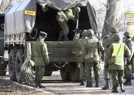 Transnistriaのロシア平和維持部隊の計画的ローテーションが完了