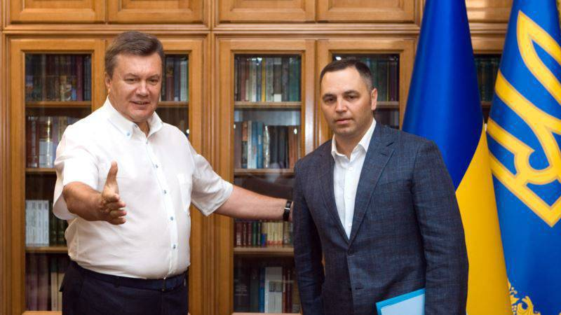 Zrada in the square: the General Court of the European Union satisfied the claim of the official of the administration of Yanukovych on the illegality of the sanctions imposed on him