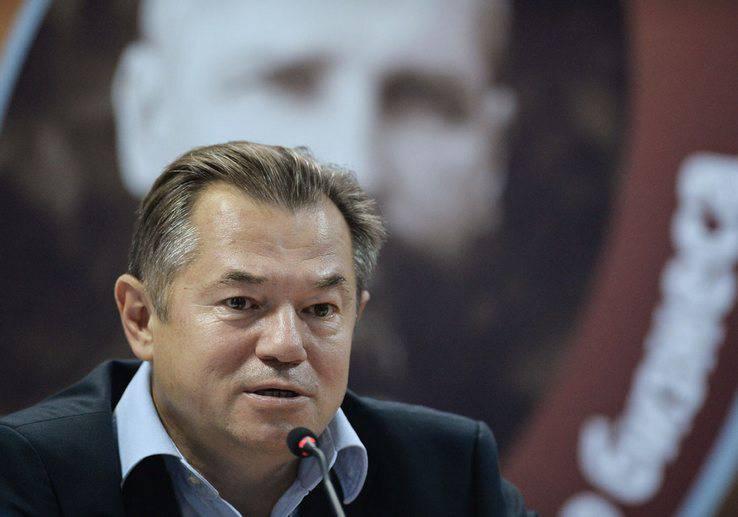 Glazyev ofrece recuperación