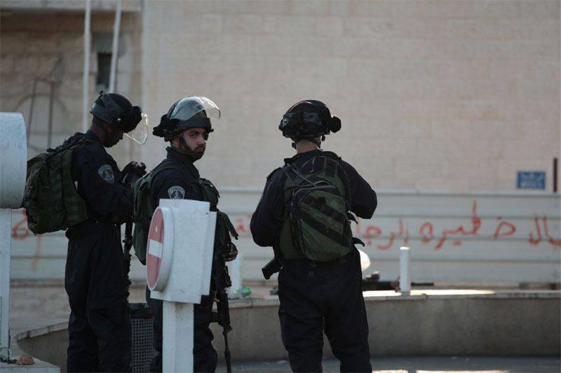 イスラエルの航空がガザ地区を攻撃