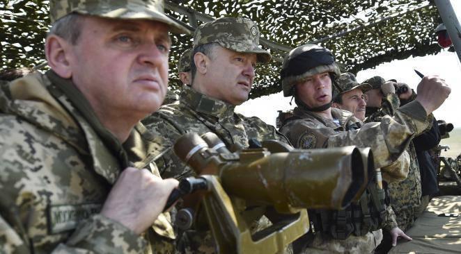 """Ukrayna'dan Arap Baharına: Gereksiz devrimler ve kaotik müdahaleler (""""Atlantico"""", Fransa)"""