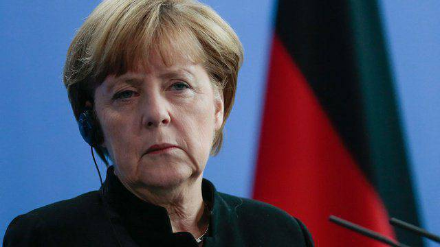 """Do your duty, Madam Chancellor!"" An open letter to Chancellor Merkel from Peter Khaizenko"