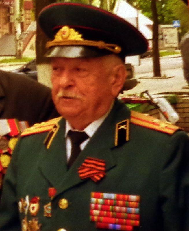 ソビエト連邦DPRの代表:私はBanderovitesに嫌悪感と憎しみを持っています
