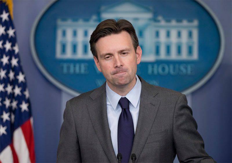 ワシントン:「ロシアは超大国ではないので、アメリカとロシアの間に冷戦はない」