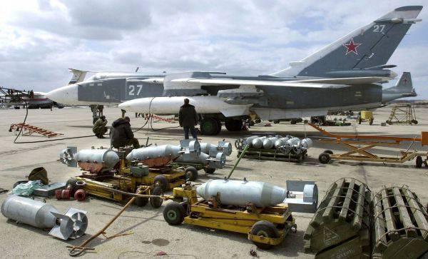シリアの作戦はロシアにいくらかかりますか?