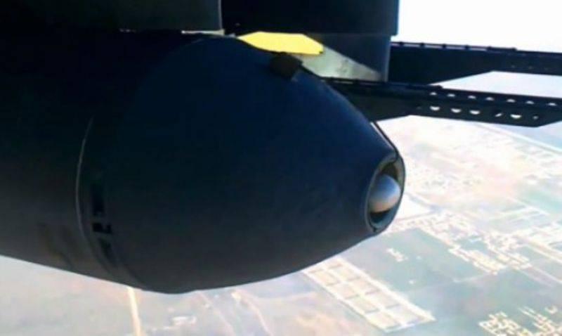 Сирийские правительственные войска применяют против ИГ вакуумные боеприпасы