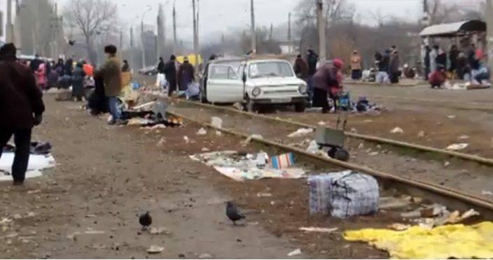 Les migrants ukrainiens en Russie. Depuis 1, les immigrants illégaux seront expulsés