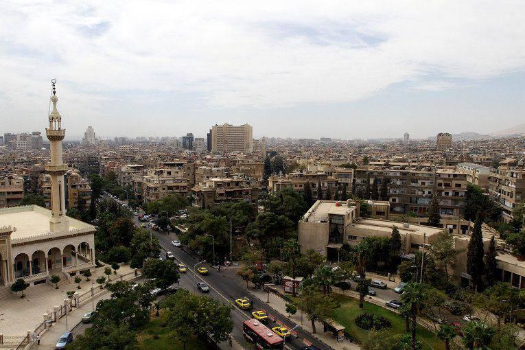 Suriye, kaotik silah kullanımı suçlamalarını reddediyor