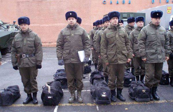 """The Ukrainian security officers fired at suburbs of Donetsk from MLRS """"Grad"""""""