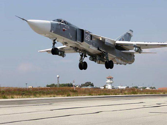 Pentagon bestätigte die gemeinsame Ausbildung von US-amerikanischen und russischen Piloten in Syrien