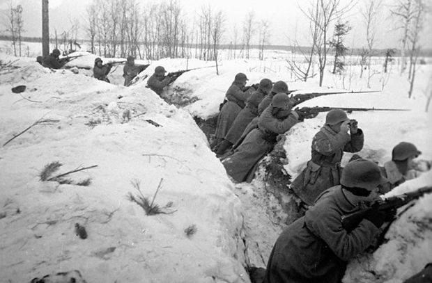 10 Remarkable Facts About the 1939 – 1940 Soviet-Finnish War