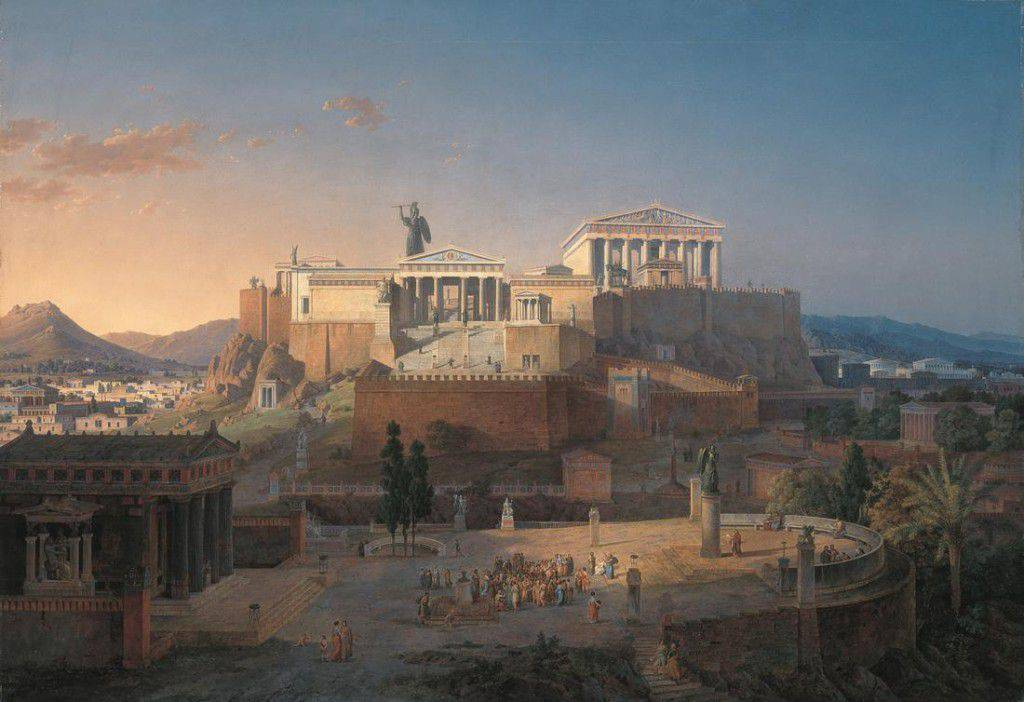 a history of worlds first democracy in athens greece The answer is, again, it depends athens, greece, and for its early years, the roman empire had a form of democracy those systems were called democracies, but by today's standards, their representation was so restricted they amounted to little more than oligarchies.