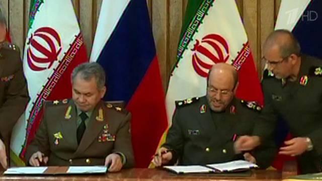 Rússia e Irã: uma nova força na política mundial