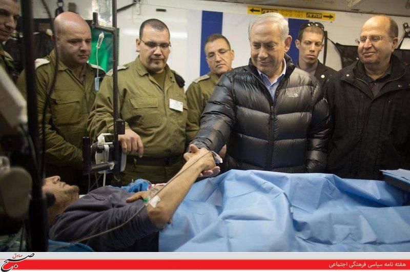 """Israël soutient Al-Qaïda (""""Publico.es"""", Espagne)"""