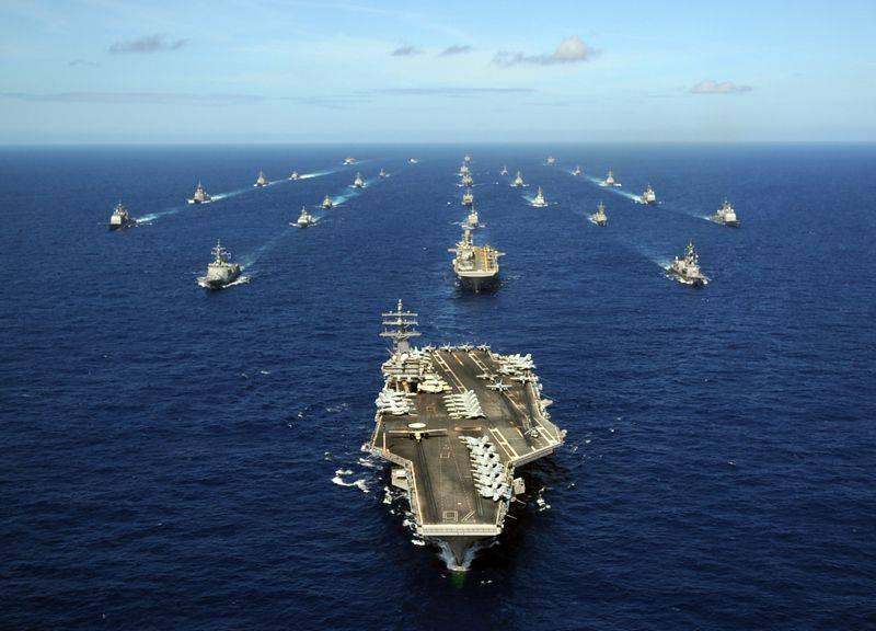 Denizaltıya kaç uçak gemisi battı?