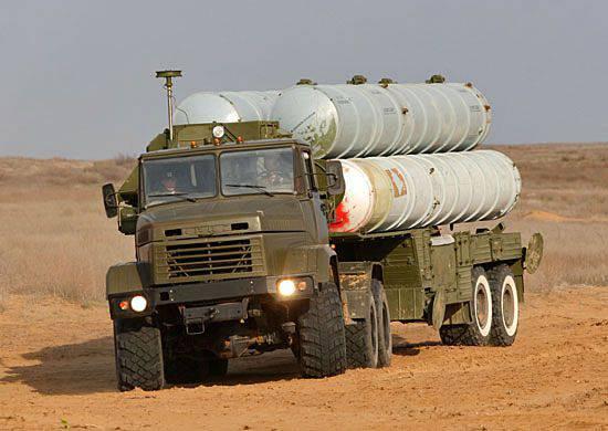 ईरान को S-300 वायु रक्षा प्रणालियों की आपूर्ति के लिए एक अनुबंध लागू हुआ