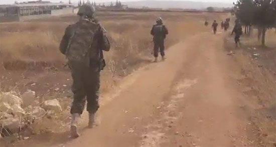 Grande successo dell'esercito siriano nella provincia di Aleppo: blocco rimosso dalla base aerea di Kveyris