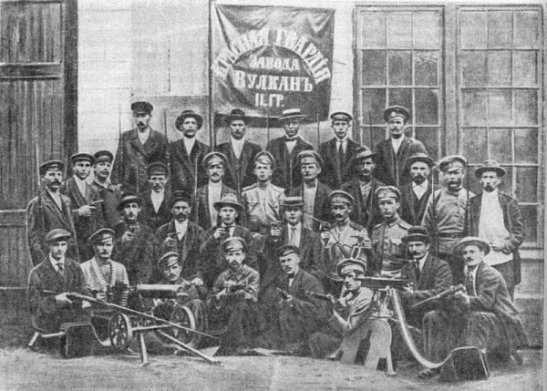 """""""Barış"""" Bolşevikler"""
