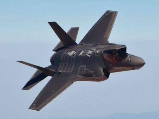 US media: the US budget will not pull the purchase of the planned number of F-35