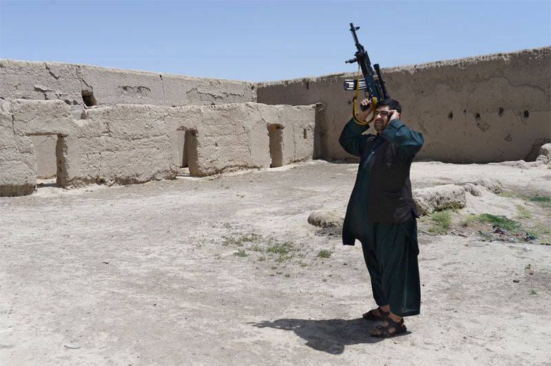 Pakistani media: Taliban in Afghanistan split into two groups fighting each other