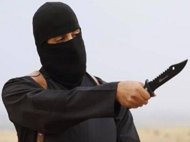 The Pentagon said that as a result of the airstrike, the Jihadi John militant was eliminated. The claimed accuracy of the information is 99% ...