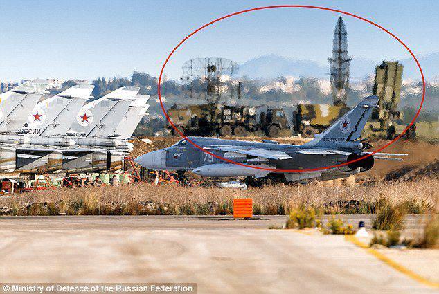 """İngiliz medyası: """"C-400 ADMS Suriye'ye teslim edildi."""" Rusya Federasyonu Savunma Bakanlığı'nın Tepkileri"""