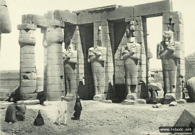 Relaciones soviético-egipcia en 1920 - 30's