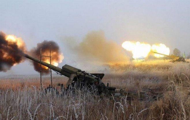 OSZE SMM bestätigt Informationen über die nächste Aktivierung von ukrainischen Sicherheitsbeamten im Donbass
