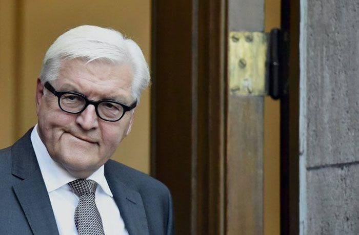 """德国外交大臣:""""在维也纳,无法就反对伊斯兰国和德热巴·努斯拉建立统一战线达成共识"""""""