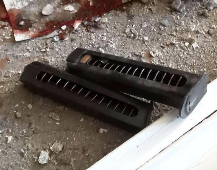 """NAK: Kalmykia के क्षेत्र में, तथाकथित """"Babayurt"""" समूह के आतंकवादियों को समाप्त कर दिया गया था"""