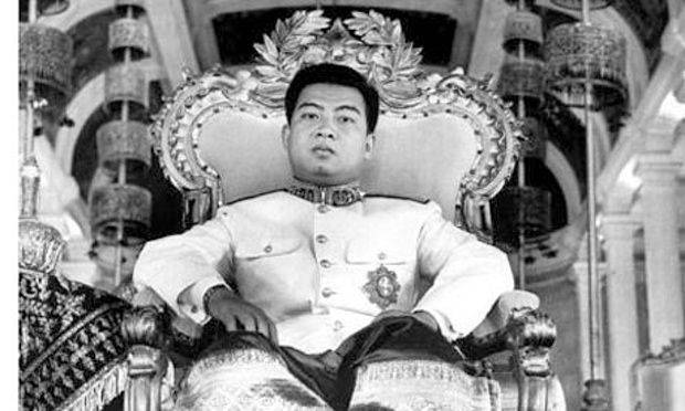 an analysis of the causes and effects of the overthrow of the government of prince norodom sihanouk  France's placement of the young prince norodom sihanouk on the cambodian throne in 1941 (a man they believed would not pose a threat to their political power, but who eventually gained independence from france in 1953) played a key role in the development of the cambodian revolution.
