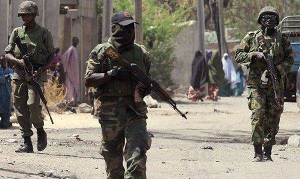 An explosion in the market of the Nigerian city took the lives of 32 people