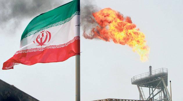 Der Iran bricht in den Markt ein