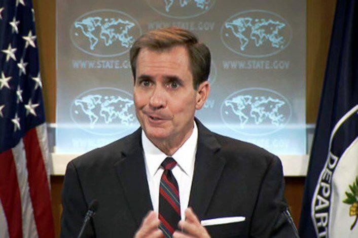 Departamento de Estado da la bienvenida a la actividad rusa en Siria