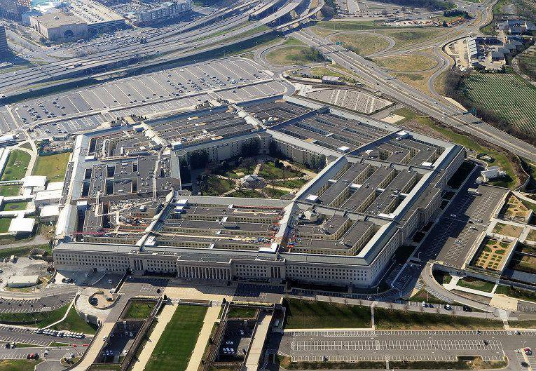 Pentagon: before destroying a column of fuel trucks, we suggest drivers to drop cars and run away