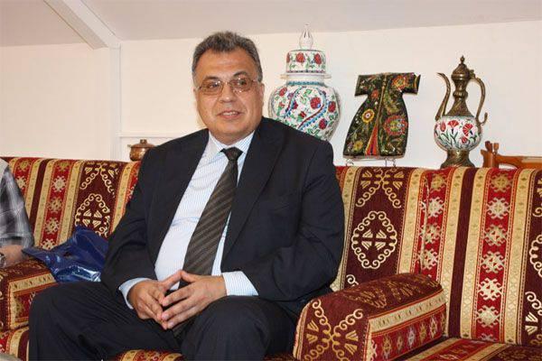 Perché l'ambasciatore russo è stato chiamato al tappeto al ministero degli Esteri turco?