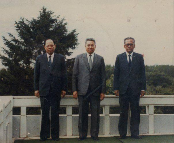 """Pol Pot. La rotta dei Khmer. Parte di 3. """"Il comunismo del riso"""""""