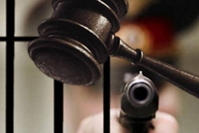 在俄罗斯取消暂停执行死刑的问题是否如此复杂? (轮询)