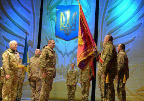 Presa gloria, o Inglorious Army of Ukraine