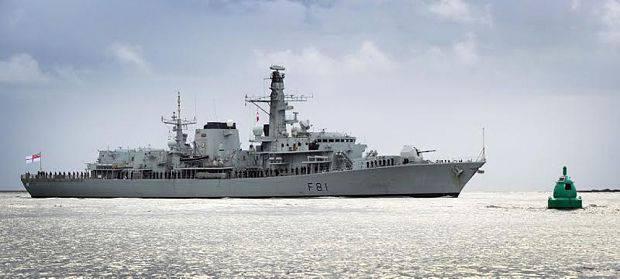 瑞典综合症。 英国正在沿海寻找俄罗斯潜艇