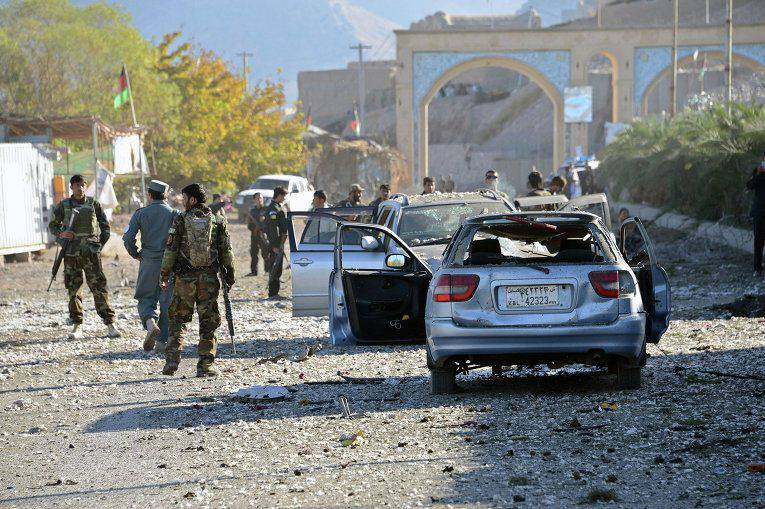 Afghan security forces eliminated 58 extremists in 24 hours