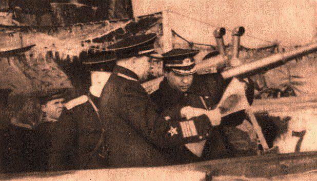 Amiral V.F. Trituts