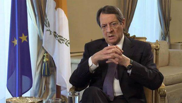 Cipro ha iniziato a raccogliere firme a sostegno dell'iniziativa sulla possibile creazione di una base militare della Federazione Russa