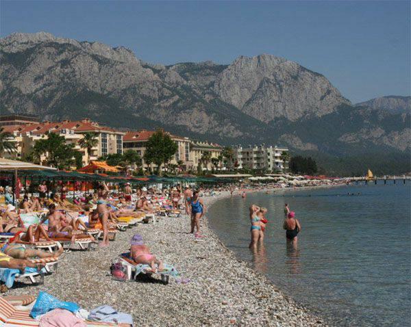 El Ministerio de Asuntos Exteriores de Rusia pide a los rusos que se nieguen a viajar a Turquía