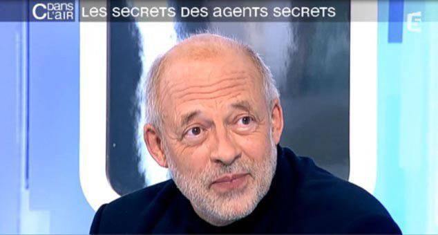 Former head of French intelligence on current work, security failures and counterterrorism
