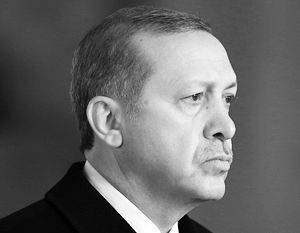 Erdogan made worse than a crime - he was wrong